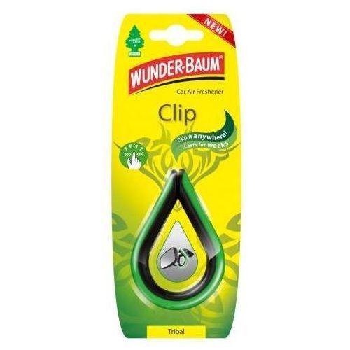 Wunderbaum 23-143 Clip Tribal