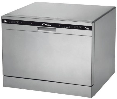 CANDY CDCP 6/E-S, stolová umývačka