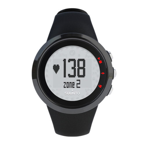Suunto M2 Black Box