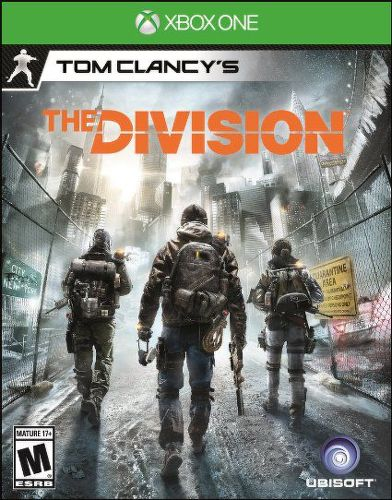 XBOX ONE - Tom Clancy´s The Division