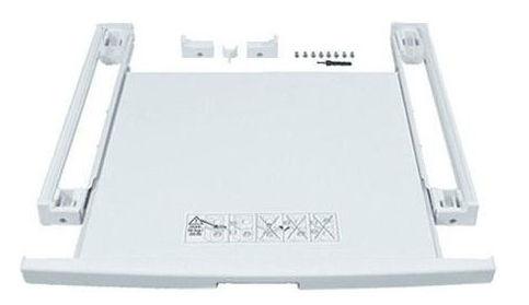 BOSCH WTZ11400, spojovací diel práčka+sušička s vysuvom WAY/WTY