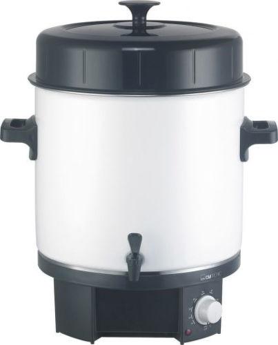 CLATRONIC EKA3338, zavárací hrniec - ohrievač nápojov 2in1
