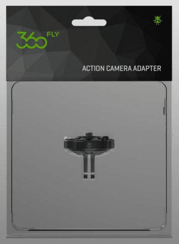 360 FLY Adaptér pre akčné kamery