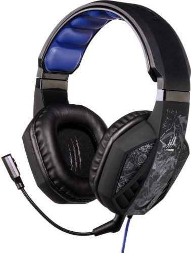 Hama 113736 uRage SoundZ (čierna) - USB gaming headset