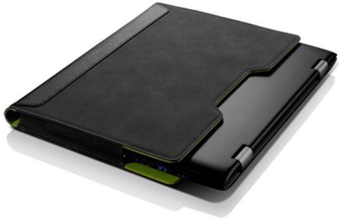 """Lenovo Yoga 500-14 Slot-in Sleeve Black 14"""" - puzdro"""