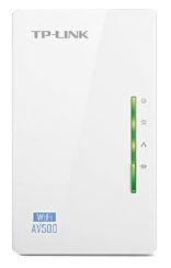 TP-Link TL-WPA4220 - powerline a WiFi extender_3