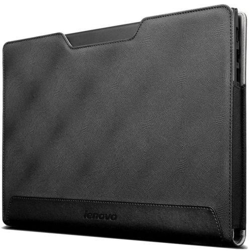 Lenovo Yoga 300-11 Slot-in Sleeve Black 11 - pouzdro