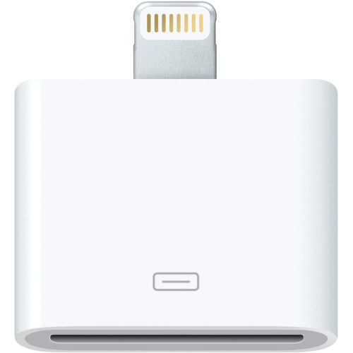 Adaptér APPLE LIghtning - 30-PIN ZML, MD823ZMA