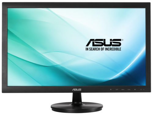 Asus VS247NR - 24W LCD LED