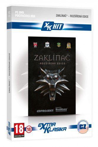 XKH - Zaklínač Rozšířená edice - hra pro PC