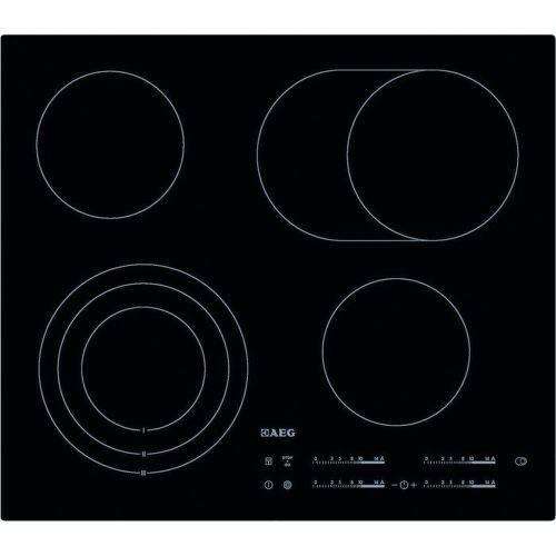 AEG HK654070IB - sklokeramická varná doska