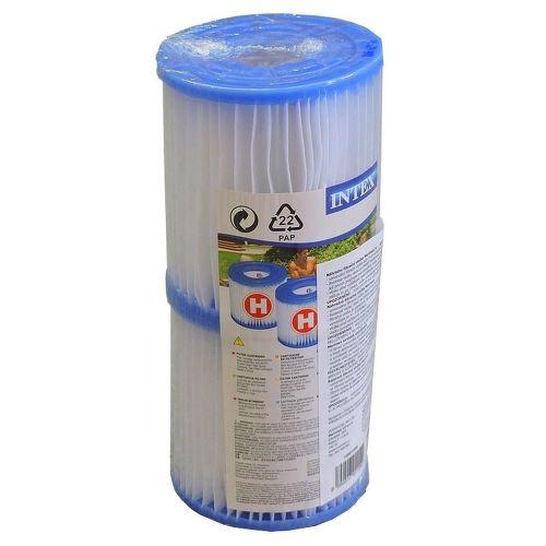 Marimex Vložka filtračná pre 1,25 m3 2 ks