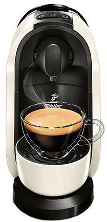 Tchibo Cafissimo PURE (biely) - kapsulový kávovar
