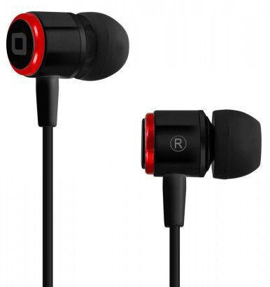 SBS Temetalinear Studio MIX 40 (červená) - headset