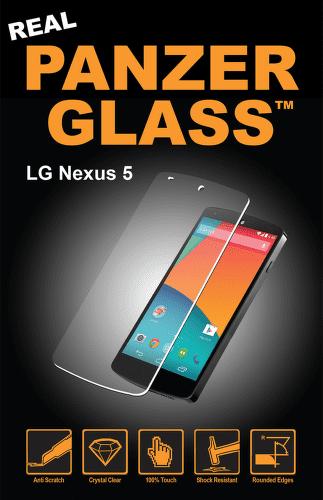 PanzerGlass 1081 sklo na LG Nexus 5