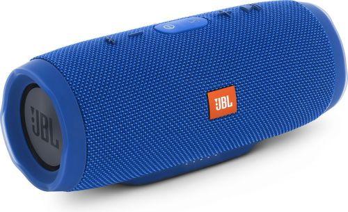 JBL Charge 3 (modrý)