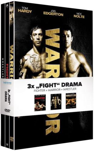 DVD Fight drama_1