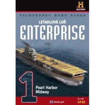 Letadlova lod Enterprise