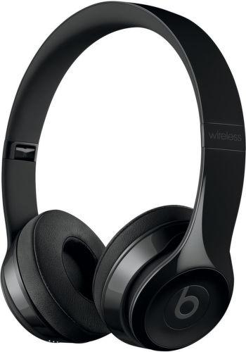 Apple Beats Solo3 (čierne)