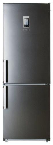 ROMO CRN401TA+, antracitová kombinovaná chladnička