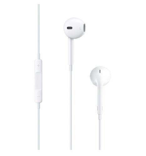 Apple EarPods (biela) MNHF2ZM/A