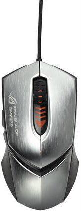 ASUS GX1000 SIL, USB myš