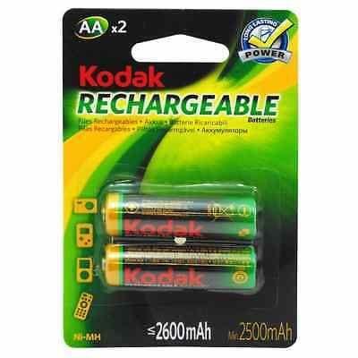 KODAK HR06 2600