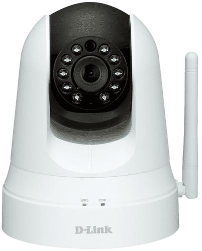 D-LINK DCS-5020L, IP kamera