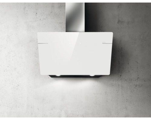 ELICA L´ESSENZA WH 90 biely nástenný digestor