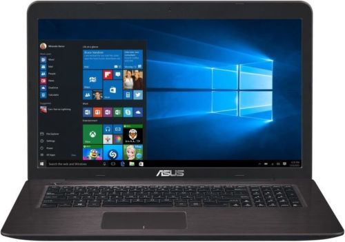 ASUS X756UA-TY205T, Notebook 1