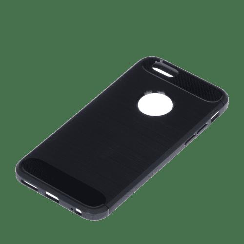 Winner iPhone 6/6S čierne puzdro na mobil