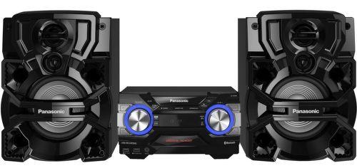 Panasonic SC-AKX660E-K, Minisystém s Bluetooth