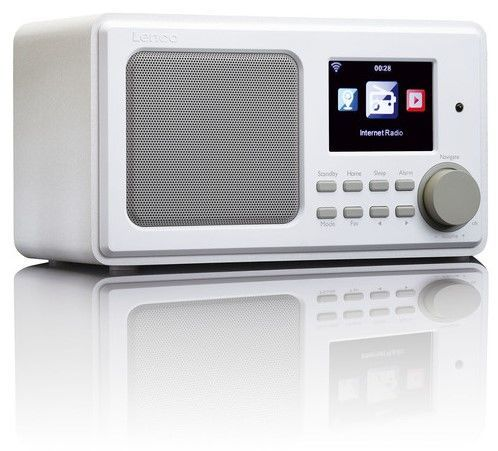 Lenco DIR-100 Internetové rádio