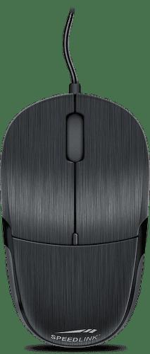 SPEEDLINK JIXSTER BLK, PC myš