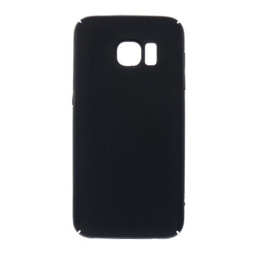 Winner Galaxy S7 čierne puzdro velvet