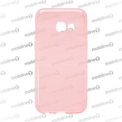 MOBILNET Samsung A3 2017 PN, Gumené púzd_1