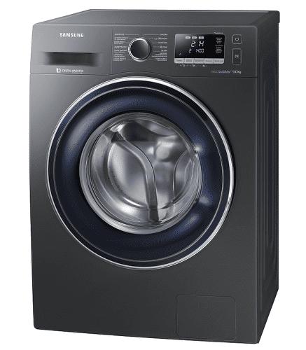 Samsung WW90J5446FX/ZE práčka plnená spredu