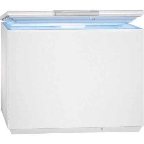 AEG AHB72221LW biela truhlicová mraznička