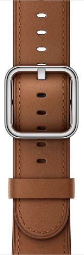 Apple 38mm Saddle Brown Classic