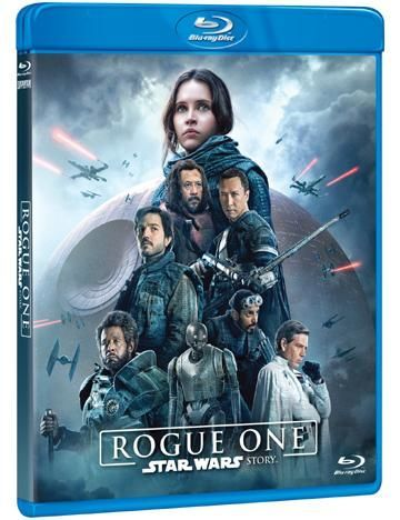 Magic Box Rogue One_SW Story BD