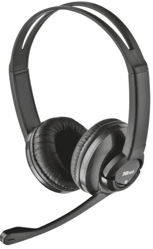 TRUST 21659 Zaia, Headset