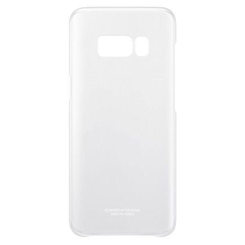 SAMSUNG Galaxy S8 CC SIL