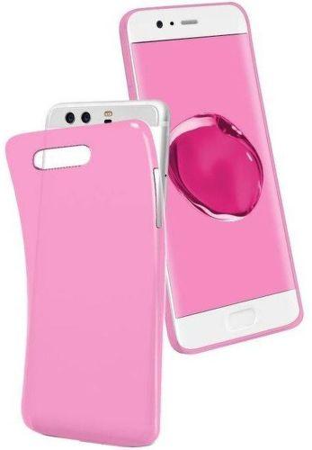 SBS Puzdro na mobil Huawei P10 Pink