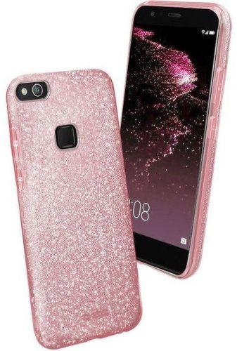 SBS Puzdro na mobil Huawei P10 Lite Pink