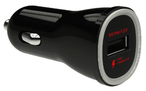 Winner Fast USB Type C Autonabíjačka