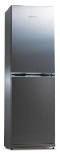 Romo CR350XA++ nerezová kombinovaná chladnička