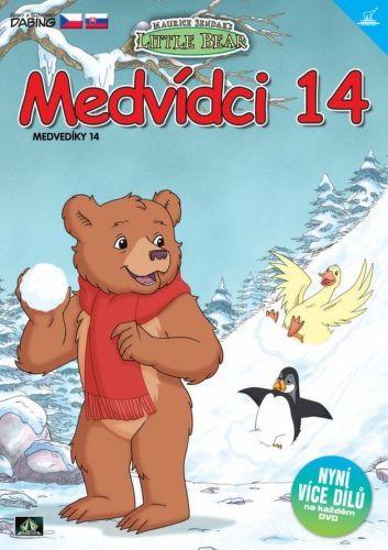 VAPET Medvídci 14