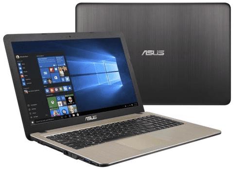 ASUS X541UJ-GQ382T, Notebook