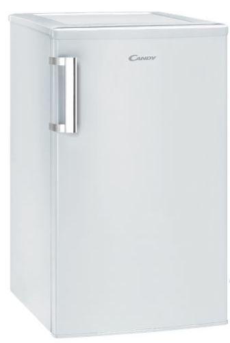 CANDY CCTOS WH405, biela jednodverová chladnička
