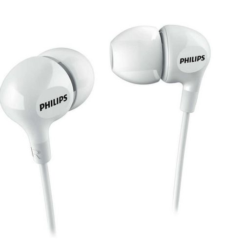 Philips SHE3550WT/00 biele